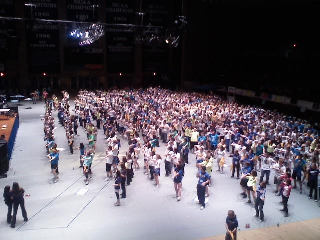 Danceblue photo 2