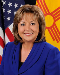 Governor Martinez